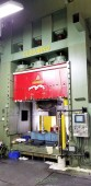 Used Clearing Triple Action Hydraulic Press, Deep Draw Hydraulic Triple Action Press