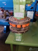 Used Wiedemann Hand Turret Punch