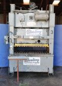 Used Heim Straight Side Punch Press