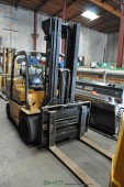 Used Catapillar Forklift
