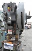 Used Minster High Speed OBI Punch Press