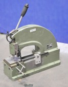 Used Di-Acro Manual C Frame Hand Punch