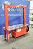 Used Samuel Automatic Poly Strapping Machine