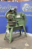 "Used Wiedemann (Power) Turret Punch Press (1/4"" ~ 1-1/2"" Hole)"