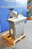 Brand New APMC Hydraulic Clicker Press