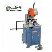 Brand New Baileigh Heavy Duty Semi-Automatic Cold Saw