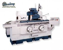 Brand New SuperTec Manual Universal Cylindrical Grinder