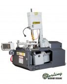 Brand New Hydmech Vertical Mitering Swivel Head Band Saw