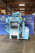 Used Bliss High Speed Punch Press