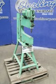 Used Chicago Compression Riveter