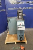 Used N. Ferrara Motorized Metal Gang Slitter With Take Up