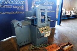 Used Ferrara Finishing Polishing Reversing Rolling Mill With Recoiler System and Tooling (LIKE NEW CONDITION)