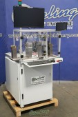 Used Laser Operation Inspection Machine