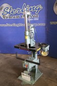 Used Kwik Way Cylinder Boring System With Stand