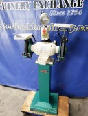 Used Grizzly Bench Grinder (Heavy Duty)