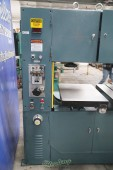 Used Tannewitz High Speed Vertical Bandsaw W/ Hydraulic Table Feed