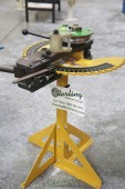 Brand New Baileigh Manually Operated Tube & Pipe Bender