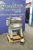 Used Bantam Pneumatic Press Brake