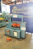 Used Scotchman Hydraulic Iron Worker (Best Seller)