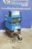 Used Miller Welder AC/DC Tig Welder with Cooler (For Aluminum)