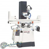 Brand New Chevalier Super Precision Surface & Form Grinder