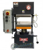 Brand New Dake Laboratory Press