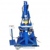 Brand New Huth Automatic Vertical Bender