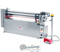 Brand New Jet Electric Plate Roller