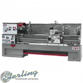 Brand New Jet Precision Engine Large Spindle Bore Geared Head Lathe (ZX Series)