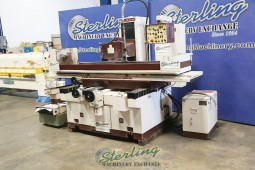 Used Chevalier Automatic Surface Grinder