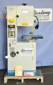 Brand New Acra Vertical Bandsaw (SINGLE PHASE)