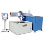 Brand New Baileigh 3-Axis CNC Water Jet