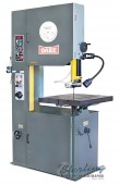 Brand New Dake Power Feed Vertical Bandsaw