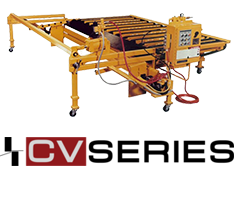 Sterling Machinery Exchange Cincinnati CV_Series_Shear_Conveyors