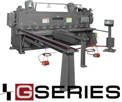 Sterling Machinery ExchangeG_Series_Mechanical_Shears
